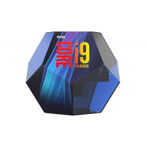 Procesor Intel Core i9-9900K, 16M Cache, 5 GHz Turbo  NO FAN