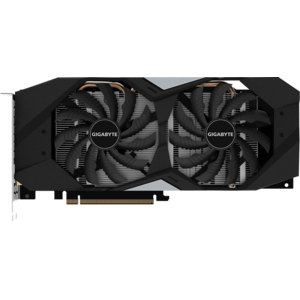 GIGABYTE RTX 2060 WINDFORCE OC 6G