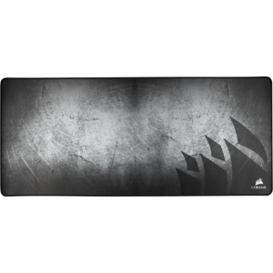 Corsair MM350 Premium Anti-Fray Cloth Gaming Mouse Pad – Extended XL