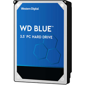 Western Digital Blue 2TB, 5400RPM, 64MB Cache, SATA III
