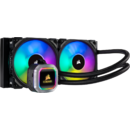 Hydro Series H100i RGB PLATINUM 240mm