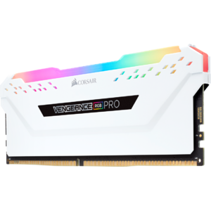 Corsair VENGEANCE RGB PRO Light Enhancement Kit — White