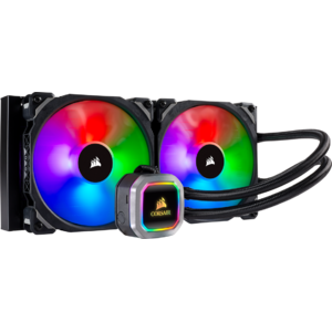 Cooler Corsair Hydro Series H115i RGB PLATINUM 280mm