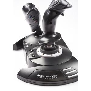 THRUSTMASTER T-FLIGHT HOTAS ONE ACE COMBAT 7 SKIES UNKNOWN EDITION