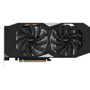 GIGABYTE GTX 1660 Ti WINDFORCE OC 6G