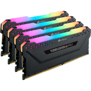 Corsair Vengeance RGB Pro 32GB, DDR4, 3200MHz, CL16, 4x8GB