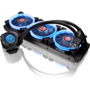 Cooler RAIJINTEK Orcus ORCUS 360 RBW