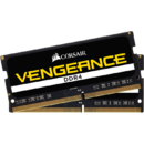 Vengeance Series 32GB (2 x 16GB) DDR4 SODIMM 3000MHz CL18