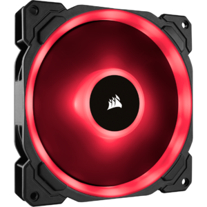 Ventilator Corsair LL120 RGB 120mm Dual Light Loop RGB LED PWM Fan — 3x120, cu Lighting Node PRO