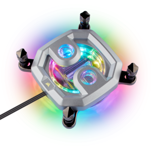 Corsair Hydro X Series XC9 RGB CPU Water Block (2066/sTR4)