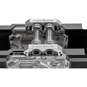 Corsair Hydro X Series XT Hardline 12mm Multicard Kit