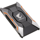 Aorus RGB HB SLI-Bridge (2-Way) - 80 mm
