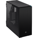 Carbide Series 678C Low Noise Tempered Glass ATX Case — Negru