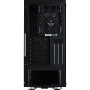 Corsair Carbide Series 275R Tempered Glass Mid-Tower Gaming Case — Negru