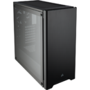 Carbide Series 275R Tempered Glass Mid-Tower Gaming Case — Negru