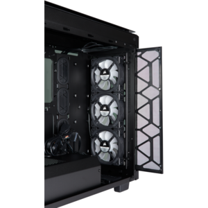 Corsair Obsidian Series 500D RGB SE Premium Mid-Tower