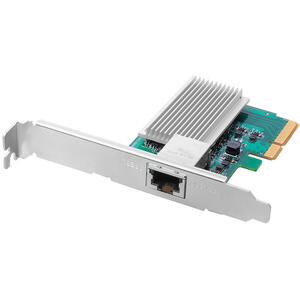 Edimax 10 Gigabit Ethernet PCI Express Server Adapter (TX-E)