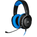 HS35 Stereo Gaming Headset — Blue (EU)