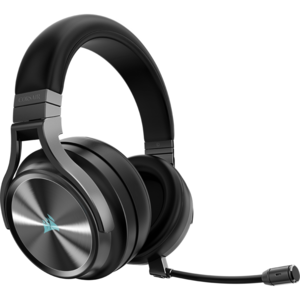 Corsair VIRTUOSO RGB Wireless - Gunmetal