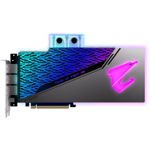 GIGABYTE AORUS RTX 2080 SUPER WATERFORCE WB 8GB