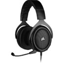 Corsair Stereo Gaming Headset HS50 PRO Carbon (EU)