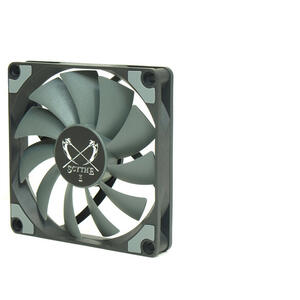 Ventilator Scythe Kaze Flex 92mm Slim PWM 300-2500rpm