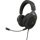 Corsair Stereo Gaming Headset HS60 PRO Yellow (EU)