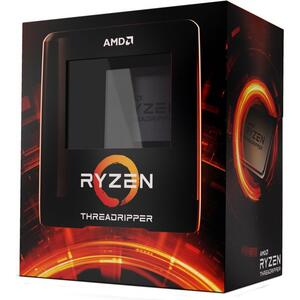 Procesor AMD RYZEN THREADRIPPER 3990X 64C/4.3GHZ SKT STRX4 288MB 280W WOF IN
