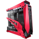 RAIJINTEK NYX PRO, Tempered Glass - Rosu