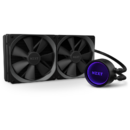 Kraken X63 - 280mm AIO Liquid Cooler with RGB LED