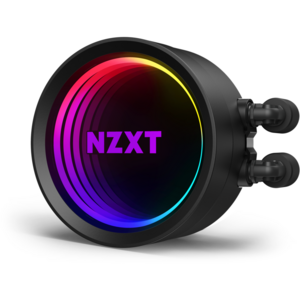 Cooler NZXT Kraken X73 - 360mm AIO Liquid Cooler with RGB LED