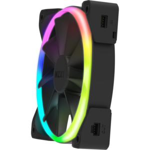 Ventilator NZXT Aer RGB 2 - Twin Starter 120mm
