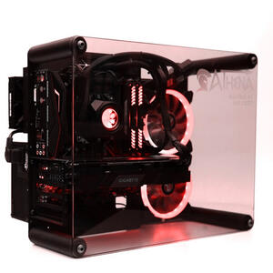 Sistem Gaming ATHENA 3600 by ITD Custom Works