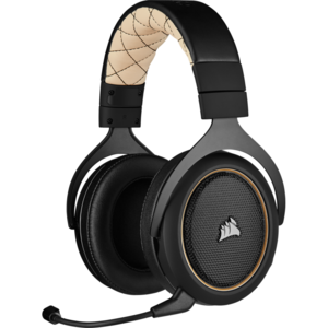 Corsair HS70 PRO Wireless Gaming Headset - crem (EU)