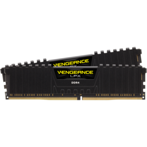 Corsair Vengeance LPX 16GB, DDR4, 3600MHz, CL20, 2x8GB, 1.35V -Z