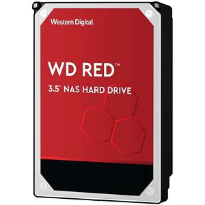 Western Digital HDD int. 3,5 3TB WD WD30EFAX, Red