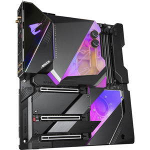 Placa de baza GIGABYTE Z490 AORUS XTREME WATERFORCE