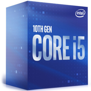 Procesor Intel Core i5-10400, 2900Mhz, 12MB cache, Socket 1200