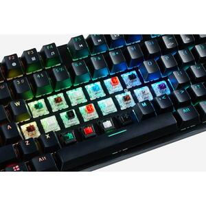 Glorious PC Gaming Race GMMK Full-Size - Gateron Brown, US
