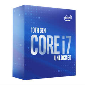 Procesor Intel Core i7 10700KF
