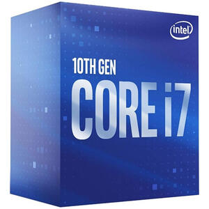 Procesor Intel Core i7 10700F