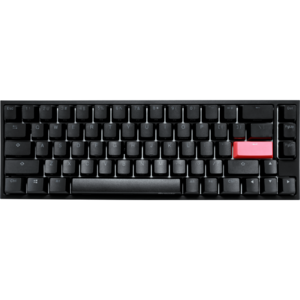 DUCKY One 2 SF RGB, Cherry Red