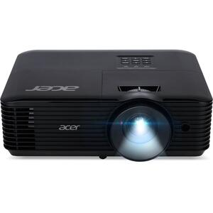 Acer X128HP, 1024 x 768, 4000 lm, DLP, 16:9/4:3, Lampa 240W
