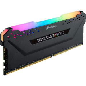 Corsair Vengeance RGB Pro 8GB, DDR4, 3200MHz, CL16, 1x8GB, 1.35V