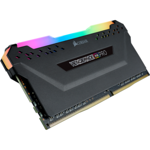 Corsair Vengeance RGB Pro 16GB, DDR4, 3200MHz, CL16, 1x16GB, 1.35V