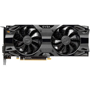 EVGA RTX 2060 SC ULTRA GAMING, 6GB GDDR6