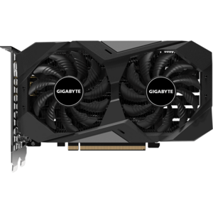 GIGABYTE GeForce GTX 1650 D6 WINDFORCE 4G