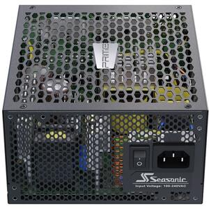 Sursa Seasonic PRIME Fanless TX 700W