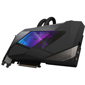 GIGABYTE AORUS 3090 XTREME WATERFORCE 24G