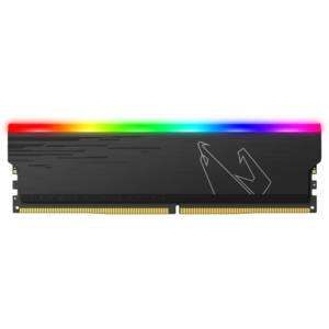 GIGABYTE AORUS RGB Memory DDR4 16GB (2x8GB) 3733MHz (With Demo Kit)